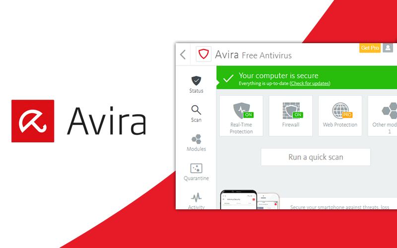 avira antivirus gratuito