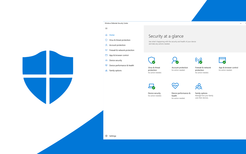 windows defender gratuito