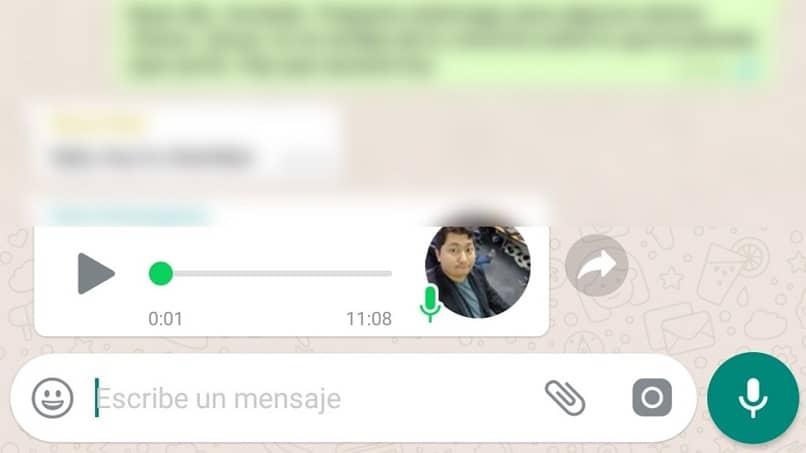 voicenotes de whatsapp