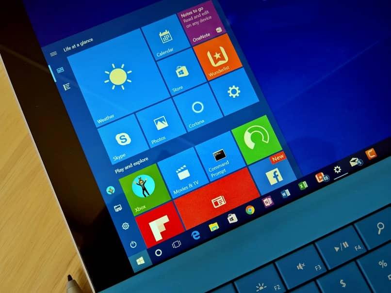 veja aplicativos windows 10 pc
