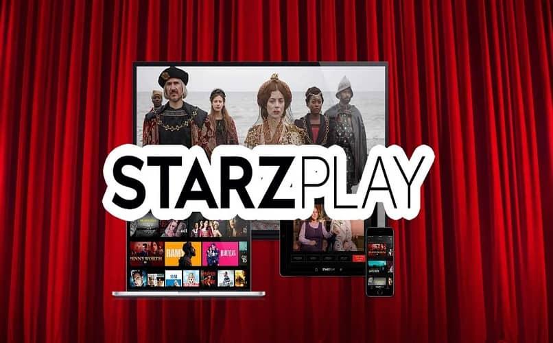 streaming starzplay