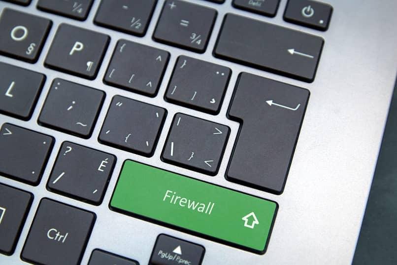 firewall de computador