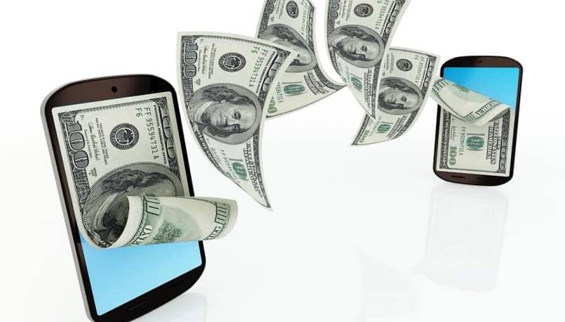 dólares para peso usando paypal nequi