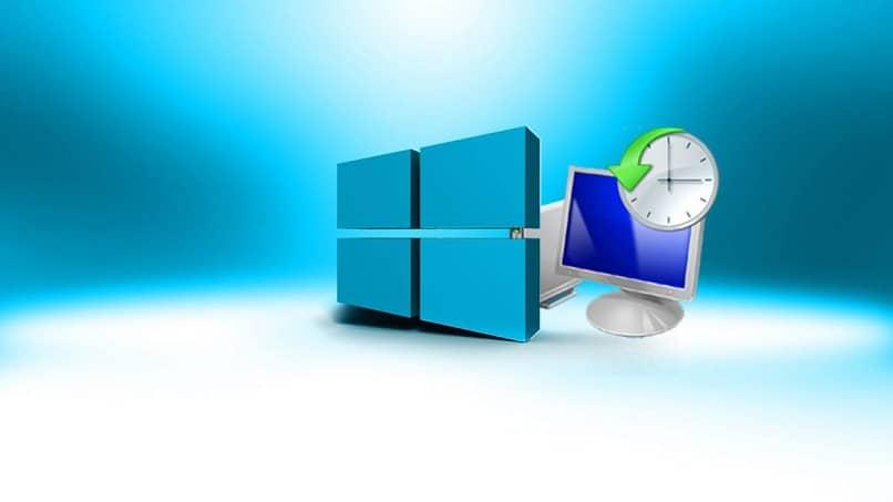 restaurando o sistema operacional