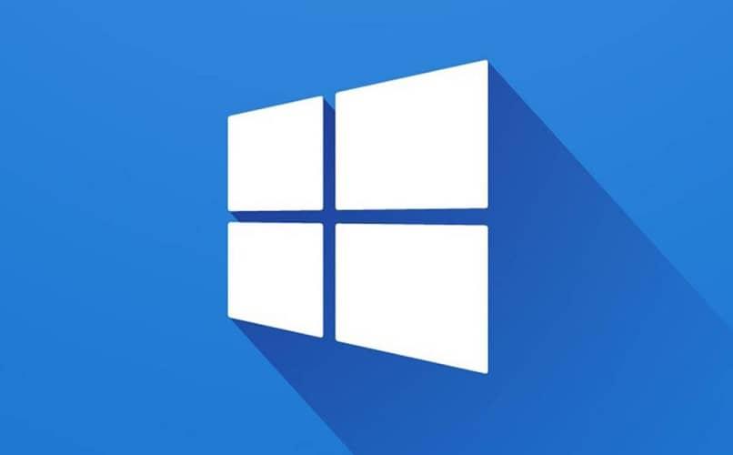 ícone branco do windows 10