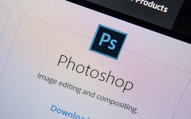 imagens do editor photoshop