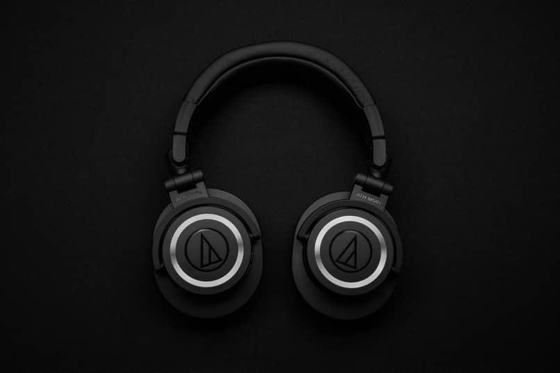 auscultadores audio technica