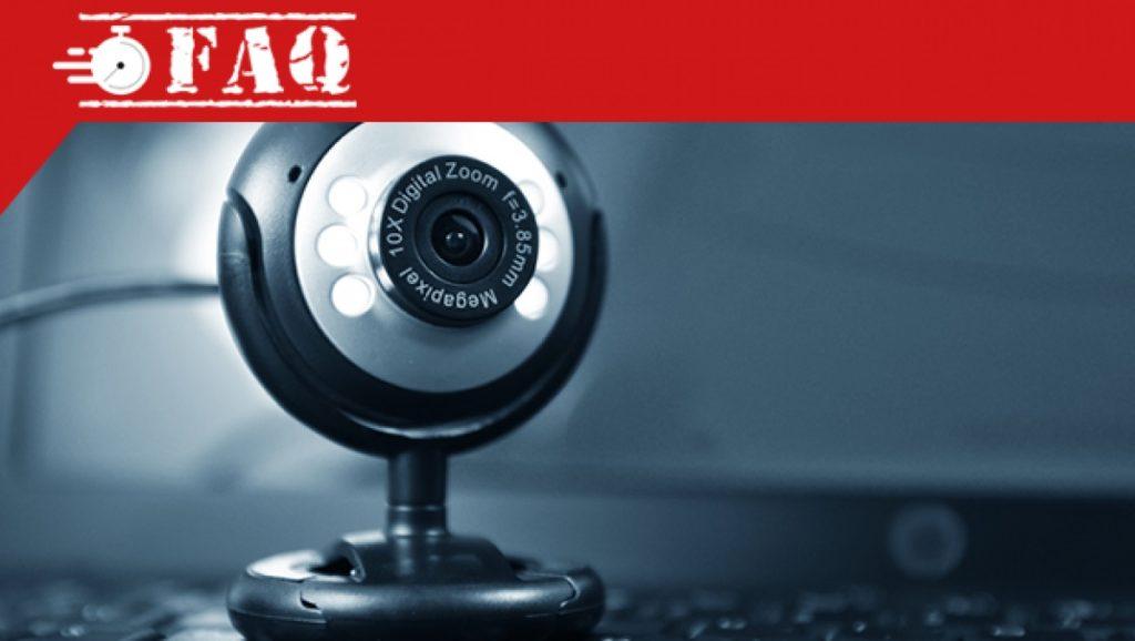 Como ativar ou desativar a câmera ou webcam do meu PC no Windows 10