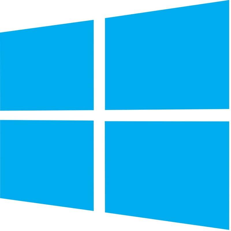 Windows 10 logotipo