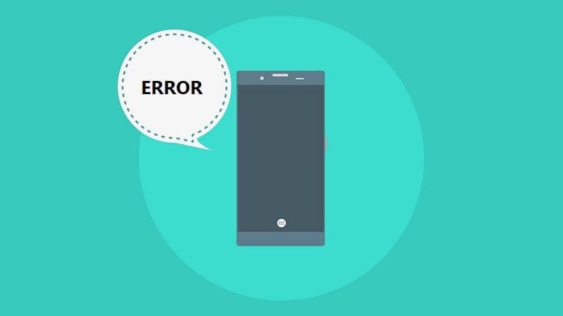 erro parou o aplicativo no Android
