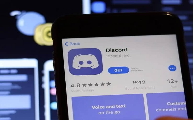 descargar discord app store