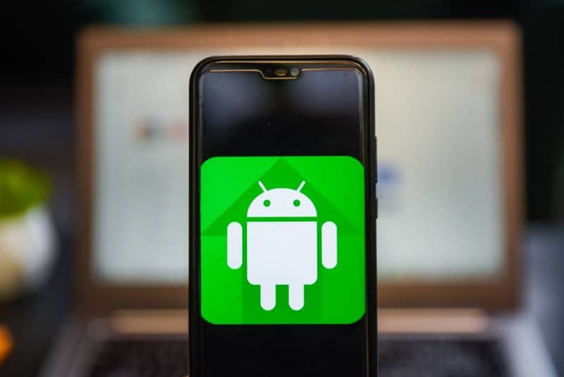 Android móvel