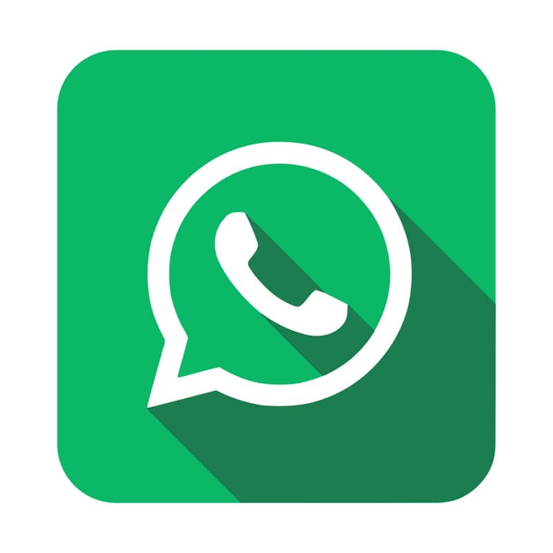 Aplicativo WhatsApp para Android