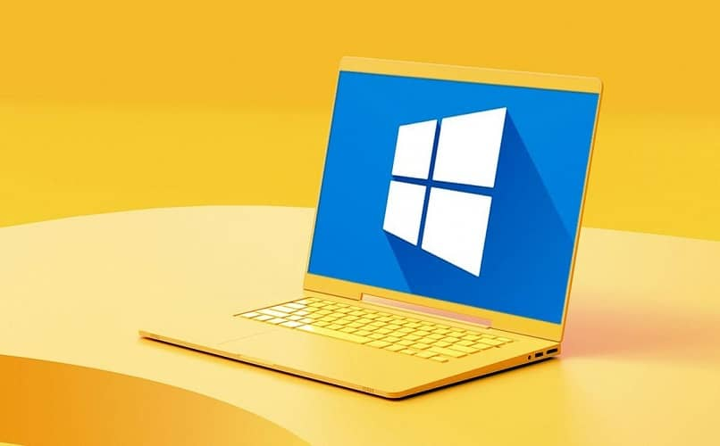 windows pc portatil