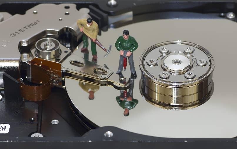 limpando o disco rígido do computador