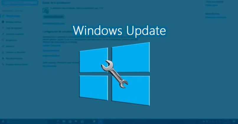reparar ícone de atualização do windows