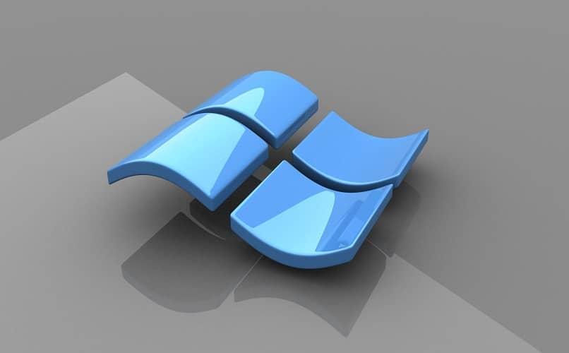 design 3d do windows