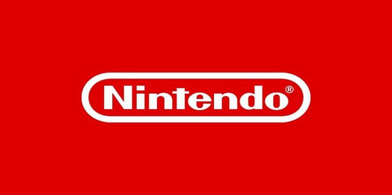 fundo vermelho do logotipo da nintendo classic letter y