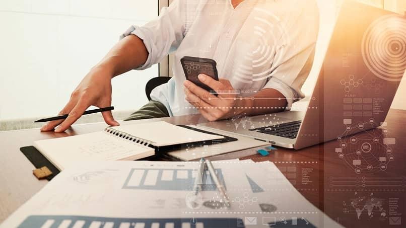 impacto tecnologia oficinas