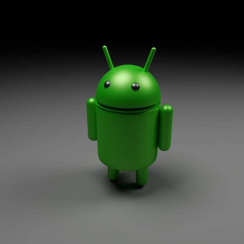 sistema android atualizado