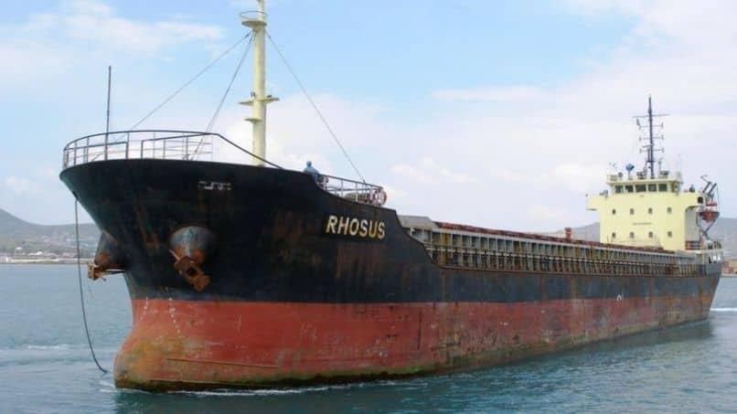 cargueiro