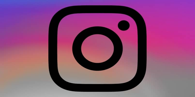 borda preta do logotipo do instagram