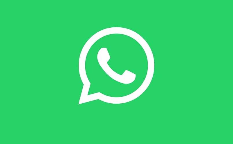 fundo verde whatsapp