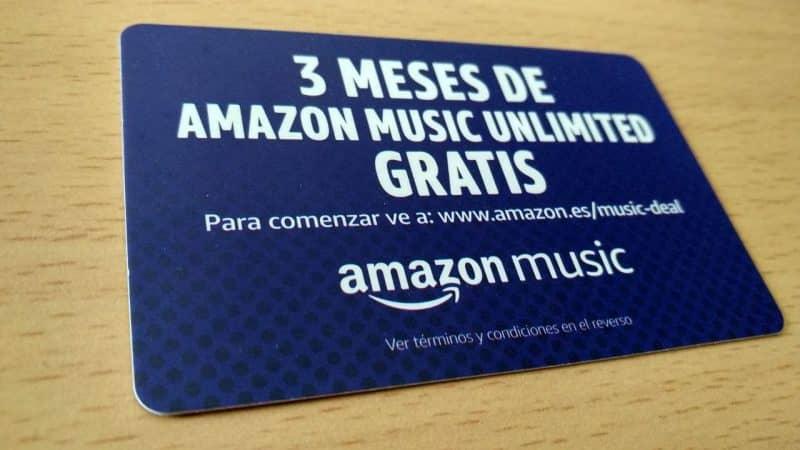 Promoção ilimitada de música amazônica gratuita por 3 meses