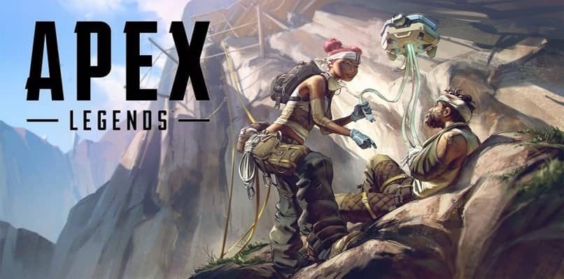 cobrir home apex legends