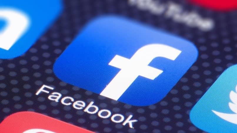 Recuperação de conta do Facebook