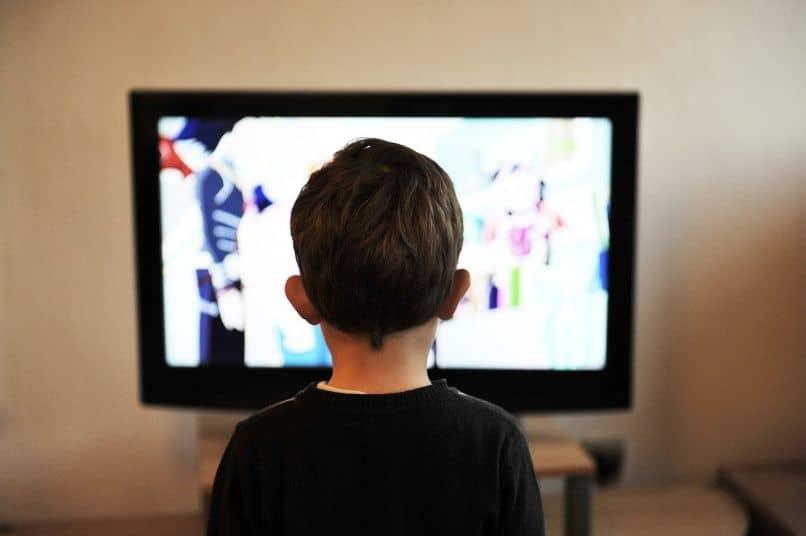 programação de tv para crianças