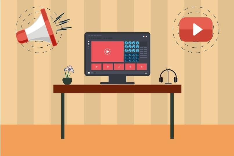 janela do computador youtube