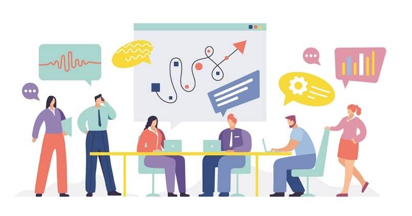 efeitos negativos da cultura organizacional