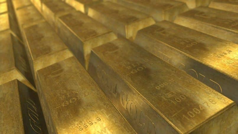 fundos de investimento de ouro