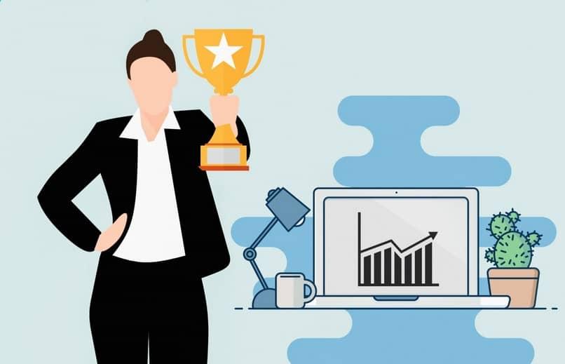 alcançar os objetivos da empresa