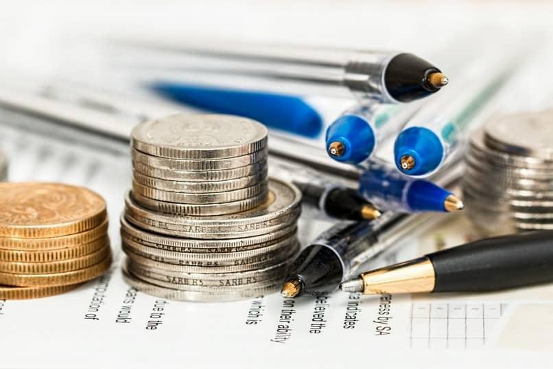 calcular impostos dinheiro