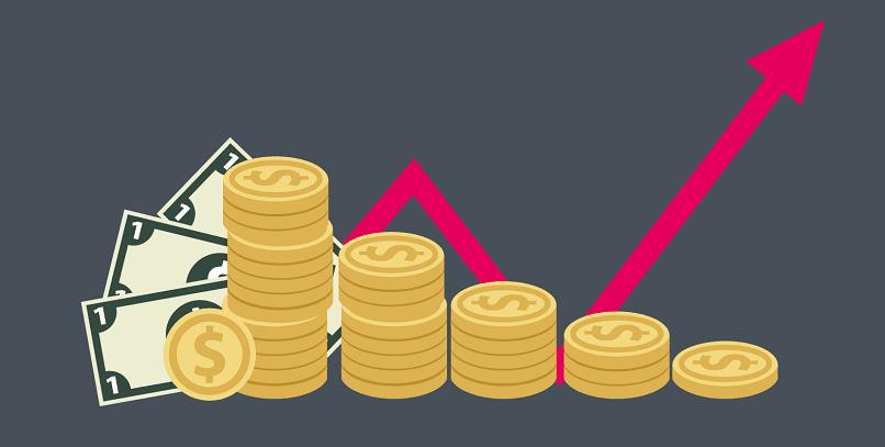 aumento na renda