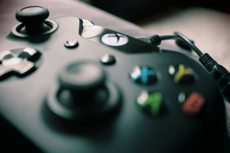 controle xbox um android