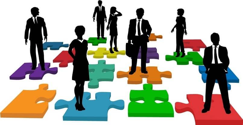 área de recursos humanos como base