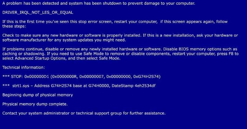 erro 0xc00021a windows