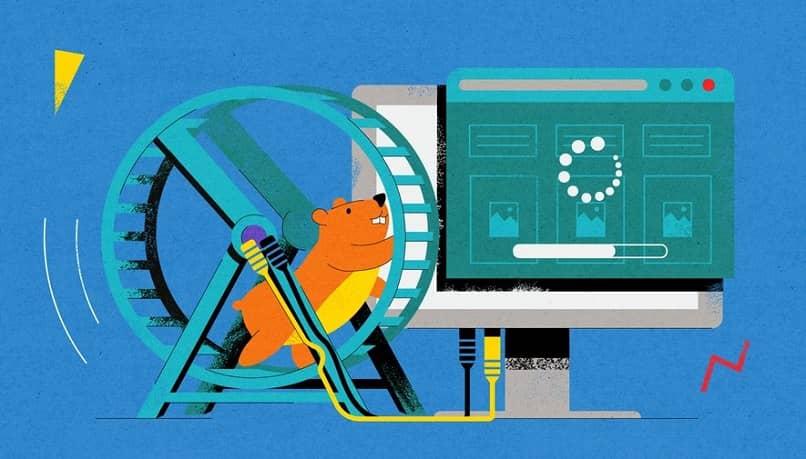 acelerando a web com cdn