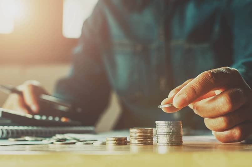 poupança de capital de investimento