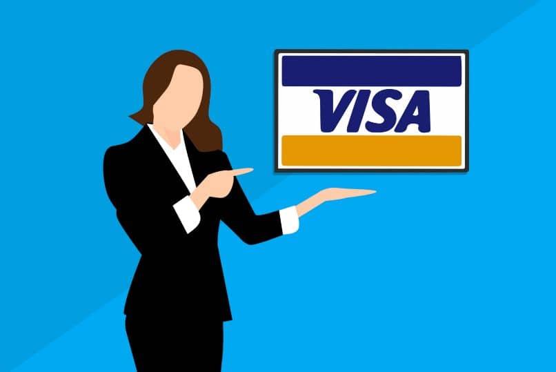 conta bancária de cartão de crédito