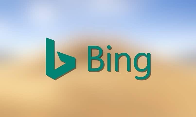 logotipo do aplicativo bing wallappers