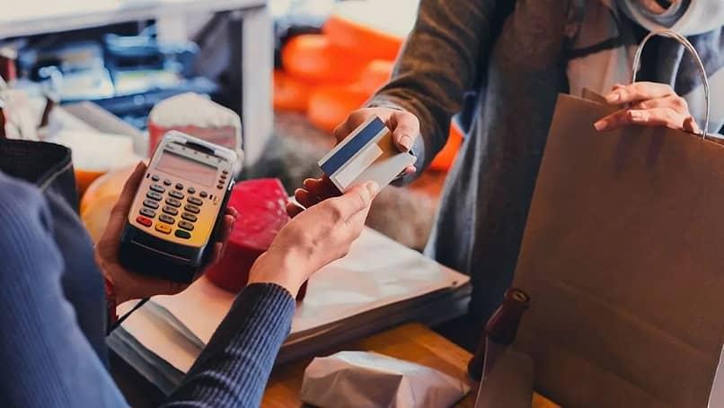 cobrança de pagamento com cartão de crédito