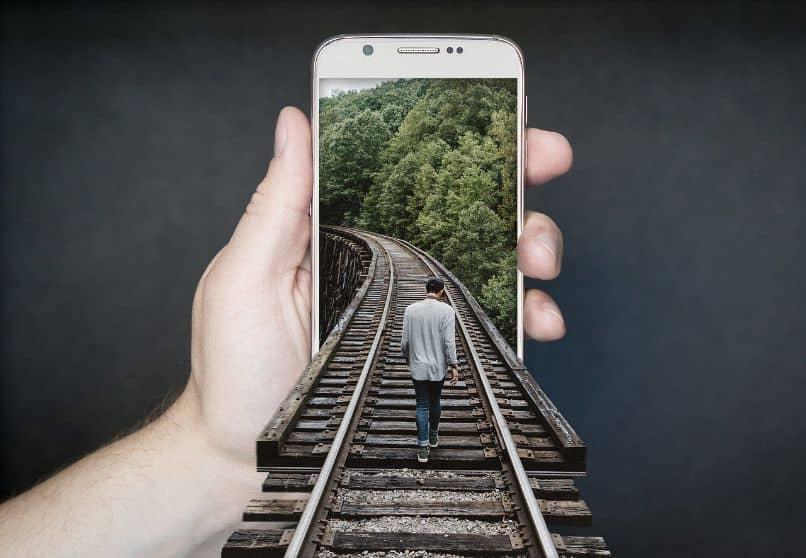 editar pessoas toque retoque app