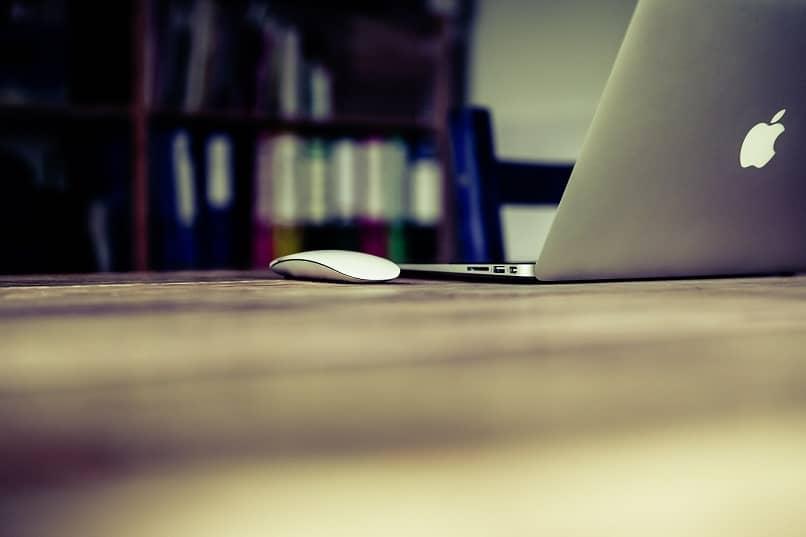 sons mac modificar mouse desktop laptop