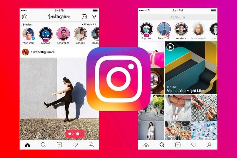 aplicativo instagram para telefone