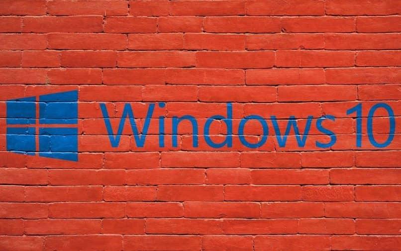 parede do windows 10