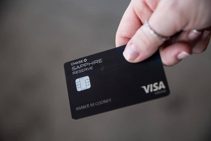 chase bank shapphire cartão de crédito